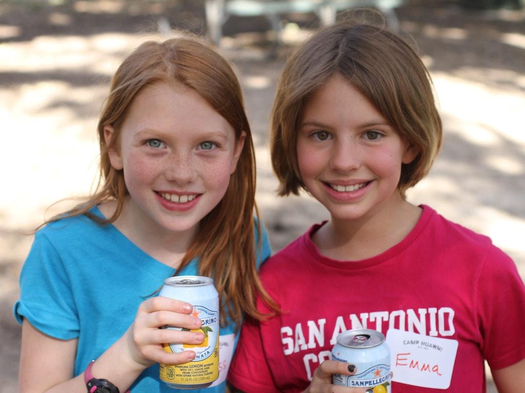 Austin, TX Camp Party Recap