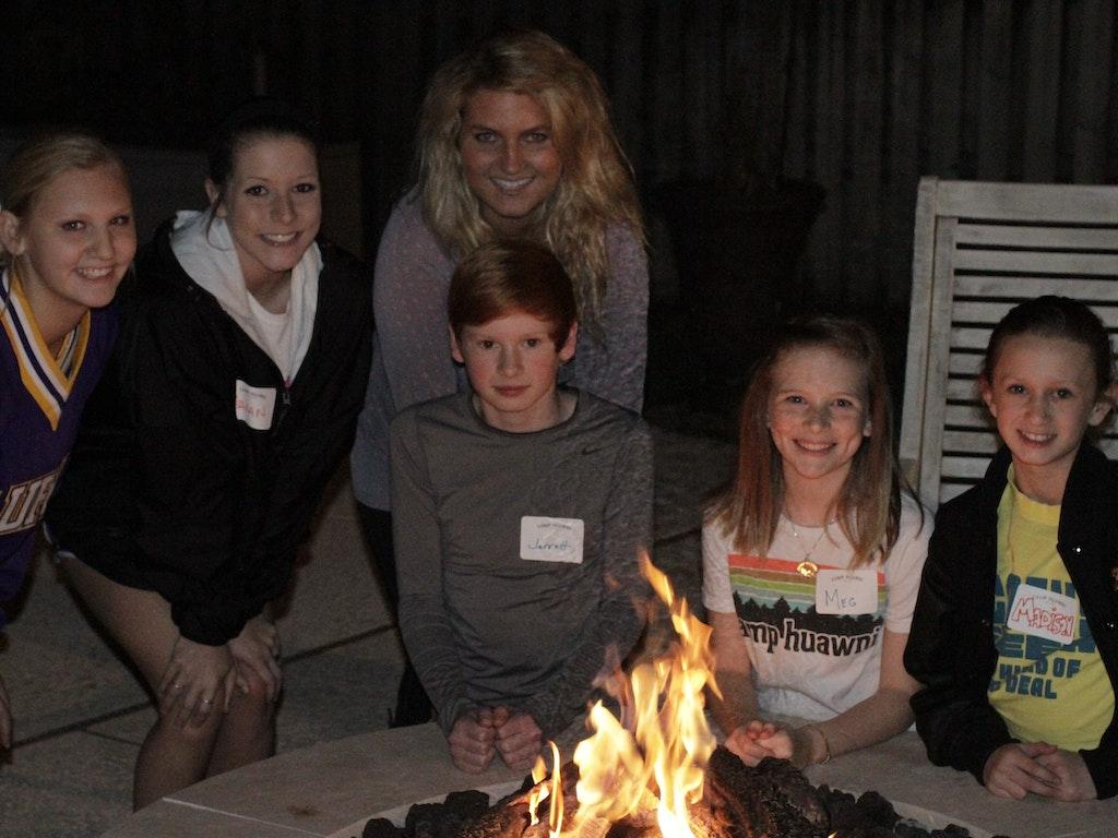 Lufkin, TX Camp Party Recap