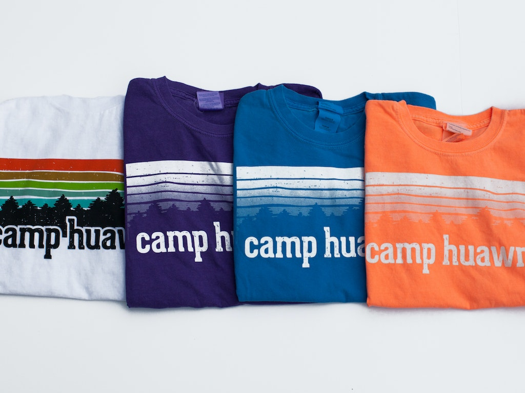 Trading Post (Camp Store) Now Open Online!