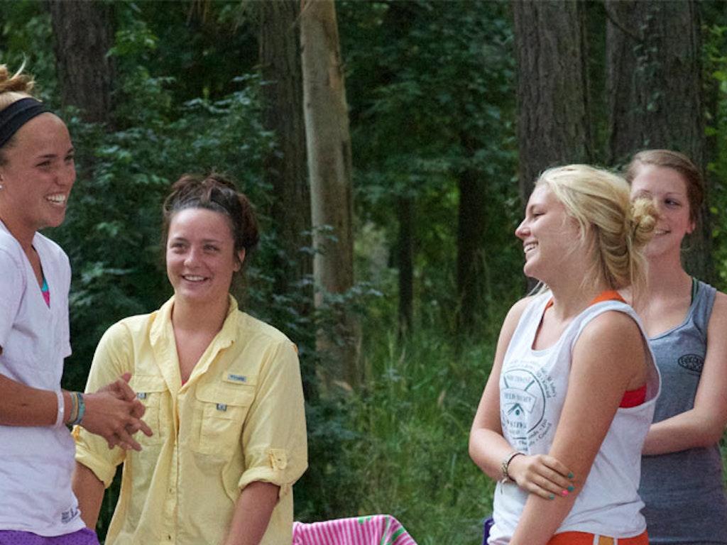 2012 Summer Camp Recap