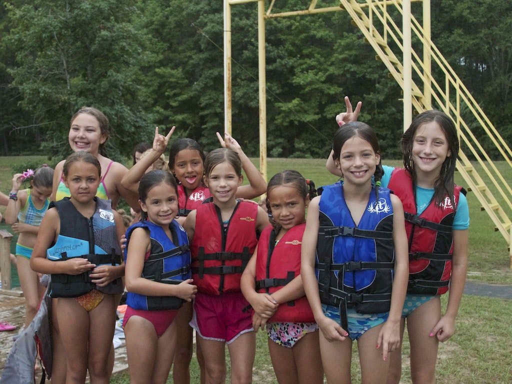 Session 3 Day One: The summer fun starts NOW!