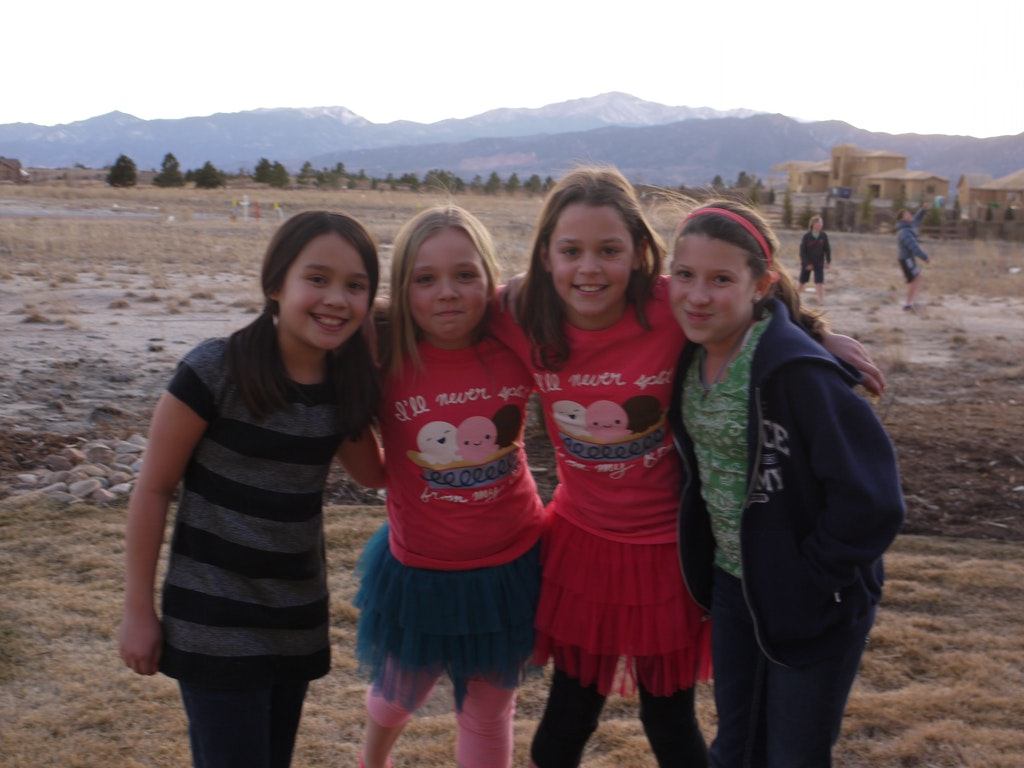 Camp Huawni Shares Summer Camp with Colorado