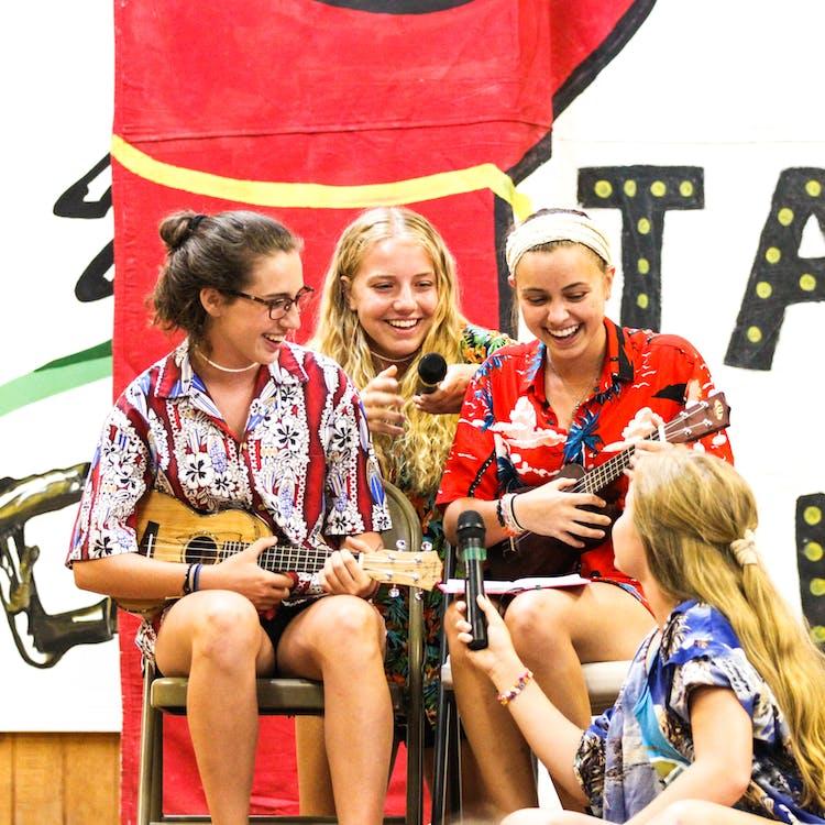 Bestsummercamps texas overnight sleepaway youth play camphuawni specialevents talentshow.jpg?ixlib=rails 2.1