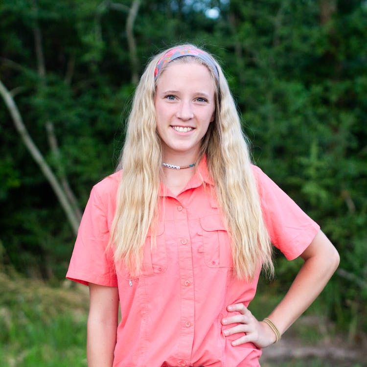 Camp huawni best summer overnight camp texas youth outdoors play fun 2021 staff counselor maddie shirley.jpg?ixlib=rails 2.1