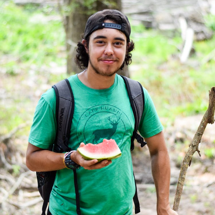 Camp huawni best summer overnight camp texas youth outdoors play fun 2021 staff counselor miguel maciel.jpg?ixlib=rails 2.1