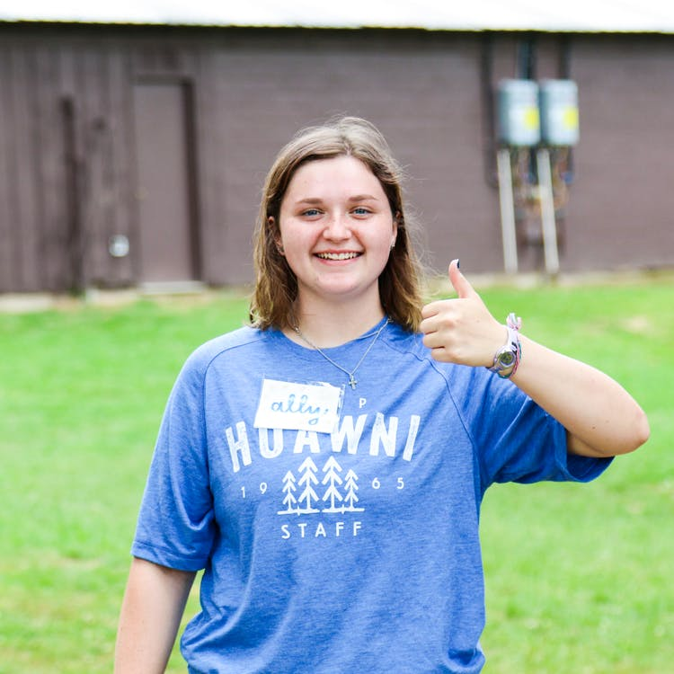Camp huawni best summer overnight camp texas youth outdoors play fun 2021 staff counselor ally beam.jpg?ixlib=rails 2.1