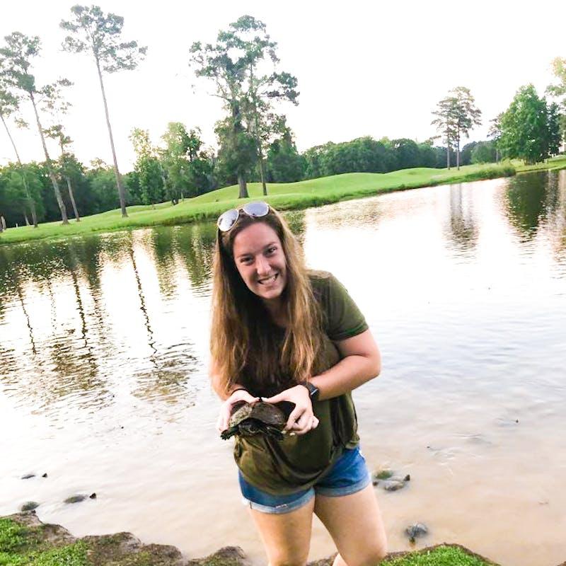 Camp huawni best summer overnight camp texas youth outdoors play fun 2021 staff counselor brynne mauldin.jpg?ixlib=rails 2.1