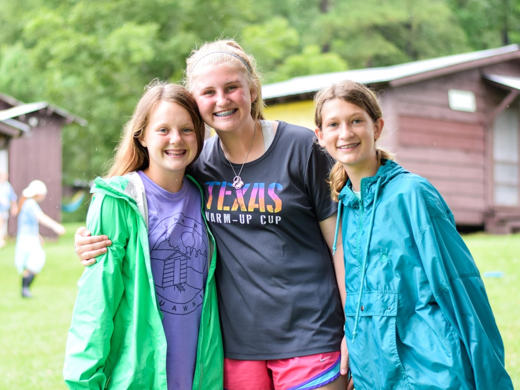 It's National Camp Day! Here's Why We're Celebrating...