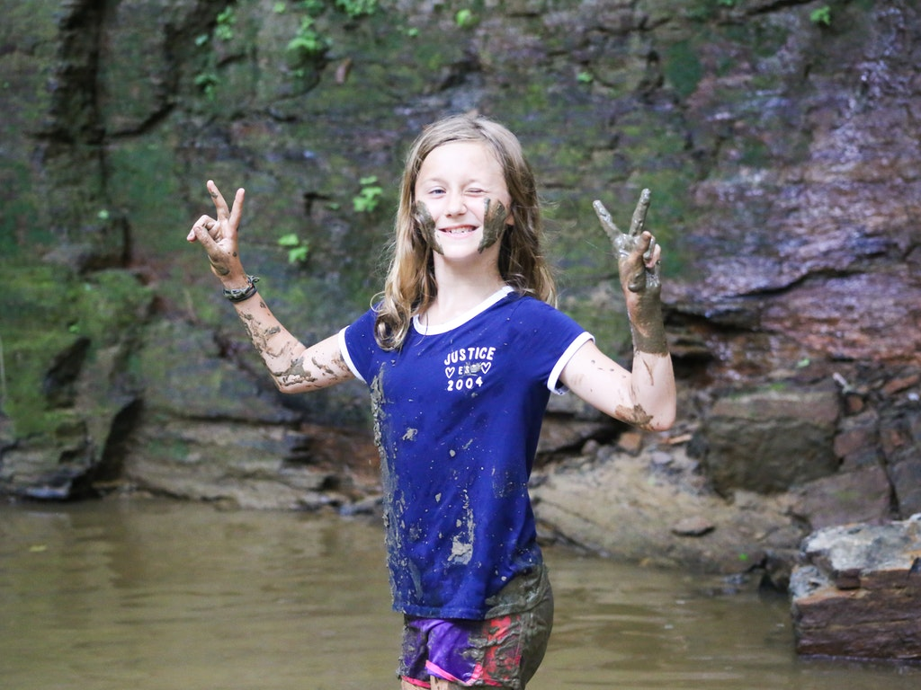 The Path to Self-Discovery Starts at Camp Huawni