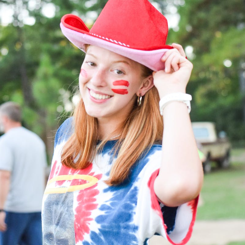 Camp huawni best summer overnight camp texas youth outdoors play fun 2021 staff counselor abby diaz deleon.jpg?ixlib=rails 2.1