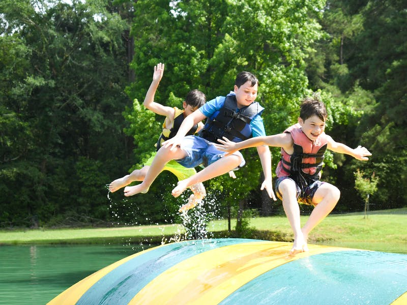 Camp huawni best summer overnight camp texas youth outdoors play fun 2021 slider summer is here.jpg?ixlib=rails 2.1