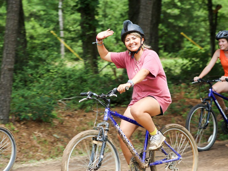 Camp huawni best summer overnight camp texas youth outdoors play fun 2021 slider stay connected.jpg?ixlib=rails 2.1