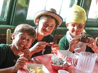 Boys camp dining room eating with friends.jpg?ixlib=rails 2.1