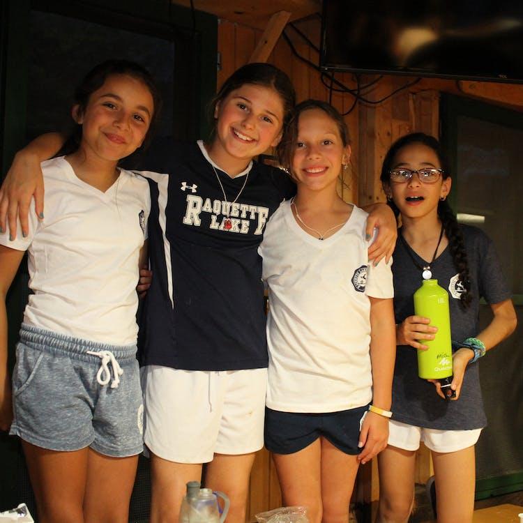Girls camp friends in the dining room.jpg?ixlib=rails 2.1