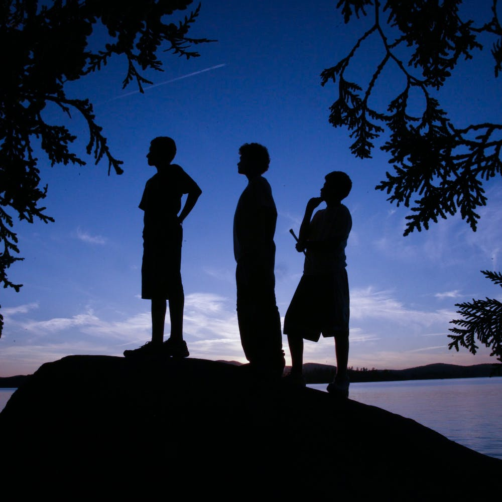 Boys camp campers at sunset.jpg?ixlib=rails 2.1