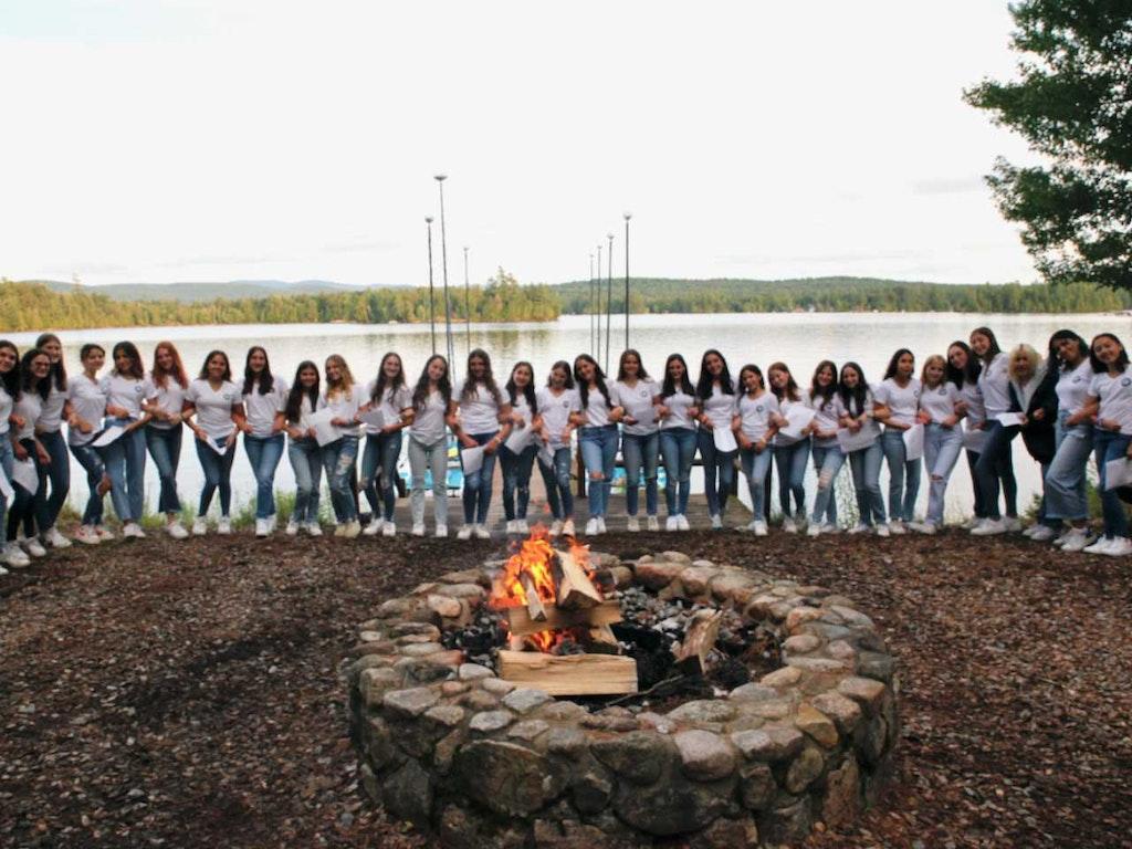 Birchwood Campfire!
