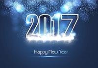 Vector shiny blue happy new year 2017 card.jpg?ixlib=rails 2.1