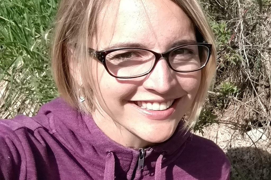 Gloria Kaasch-Buerger