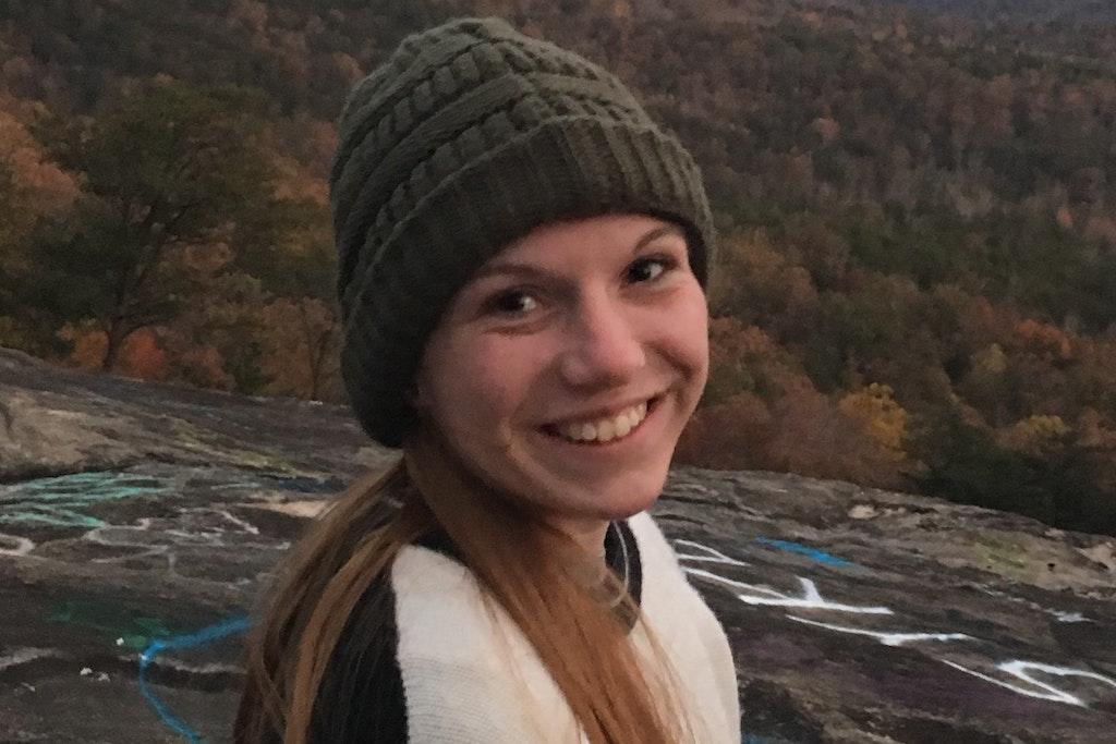 Allie Scrimpsher