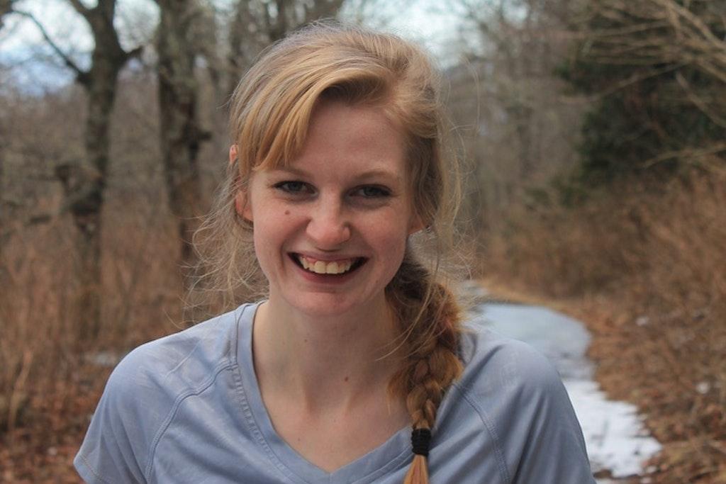 Anna Ewing