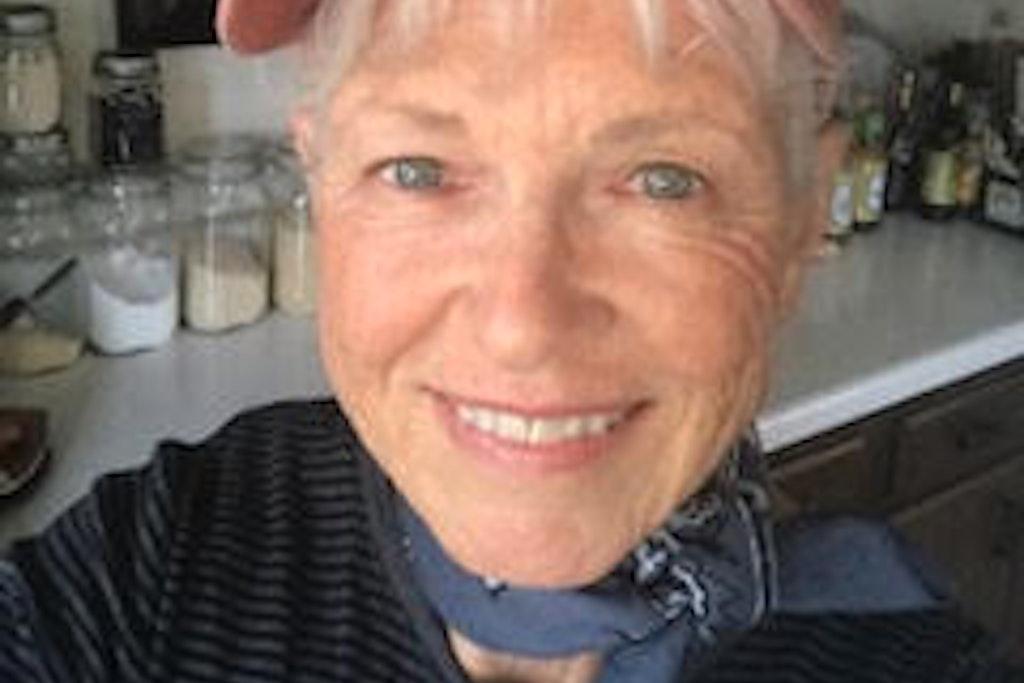 Marsha Howe