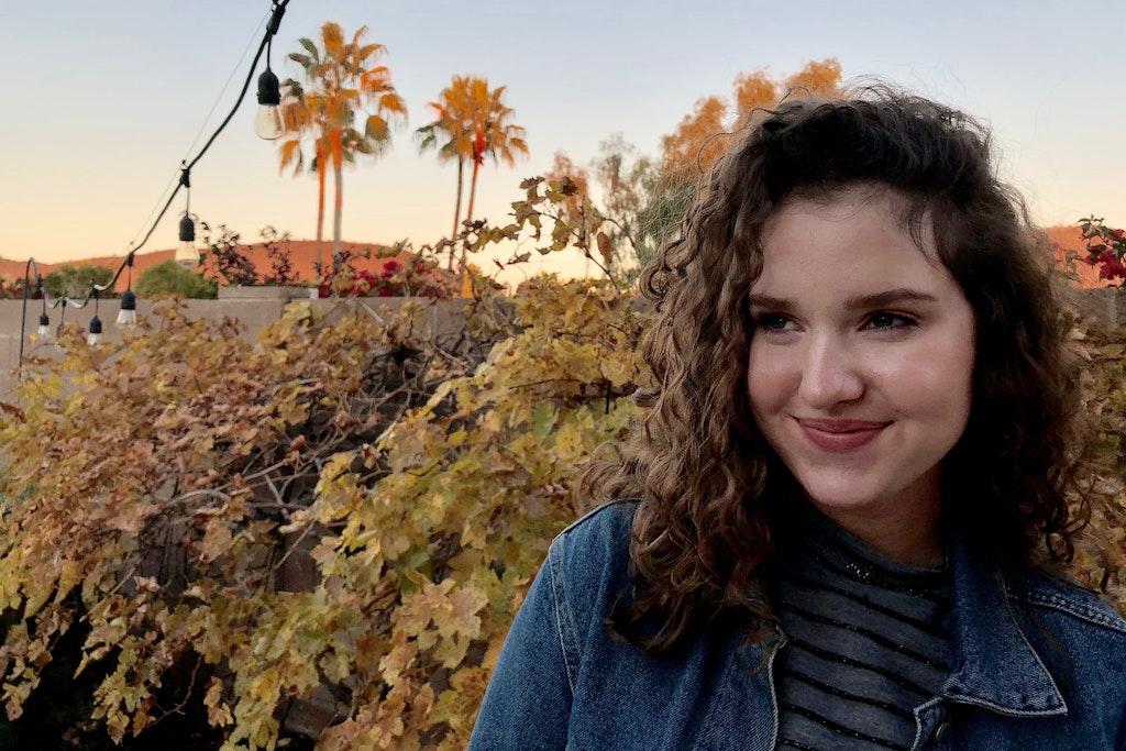 Chloe Carlson