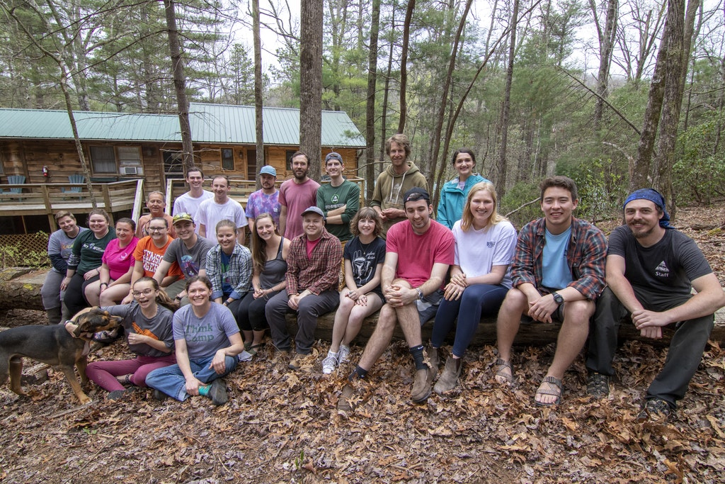 Volunteer Weekend 2019