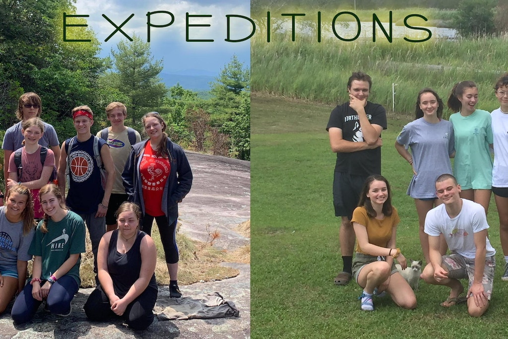 Expeditions!