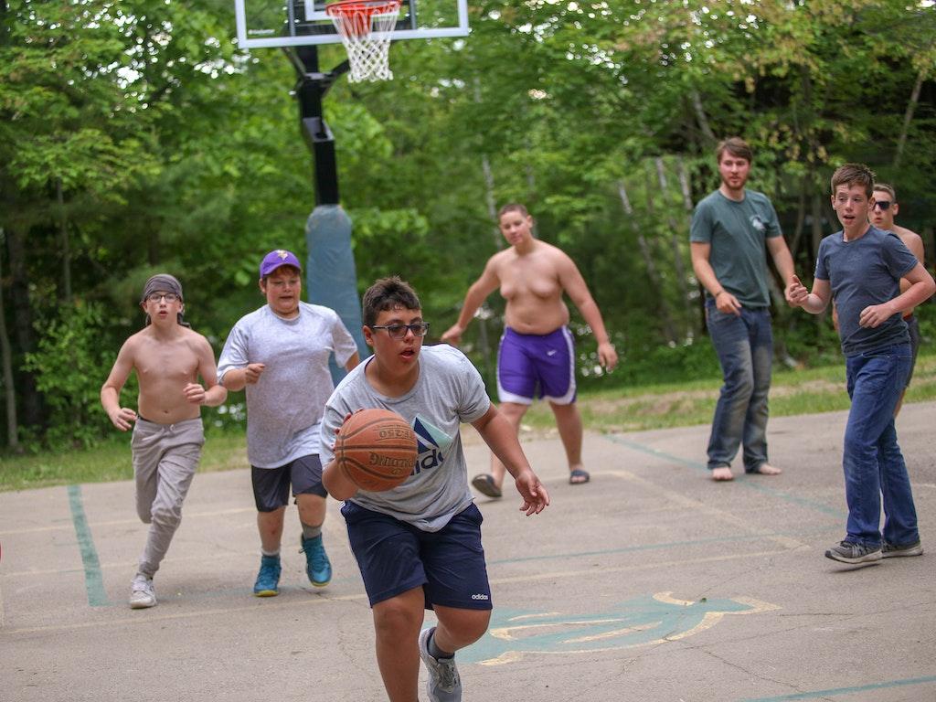 CVBB - New Hoops, New Game
