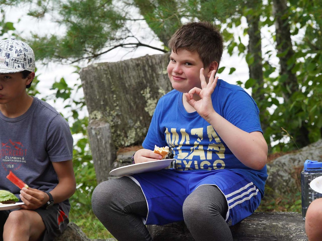 5 Reasons to Pick Camp Voyageur