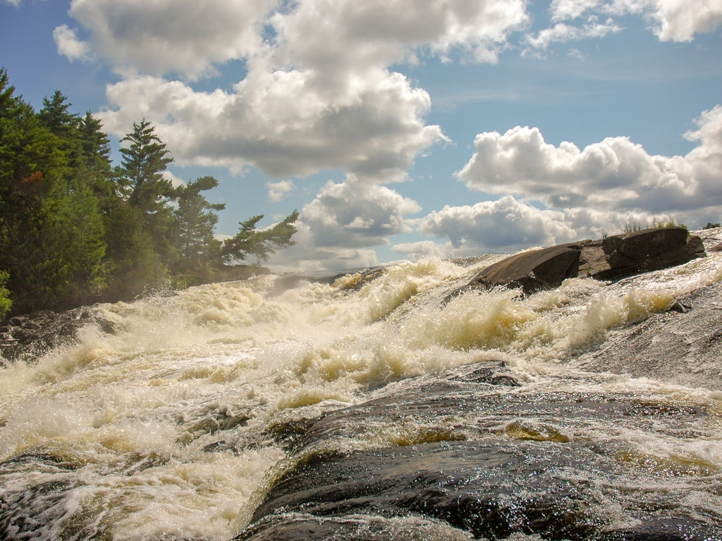 Save the BWCA from Sulfide Mining