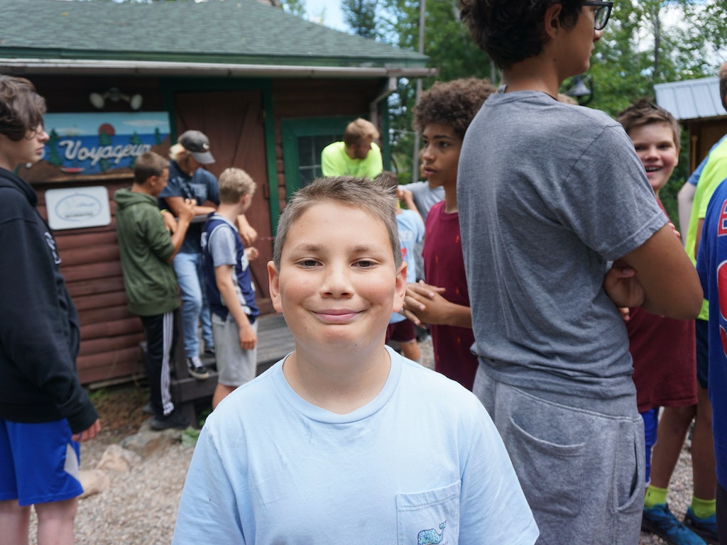 9 Parenting Tactics We Use At Camp to Help Raise Successful Kids