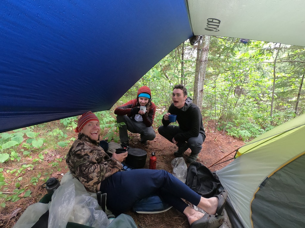 8 Boundary Waters Canoe Tripping Myths Debunked