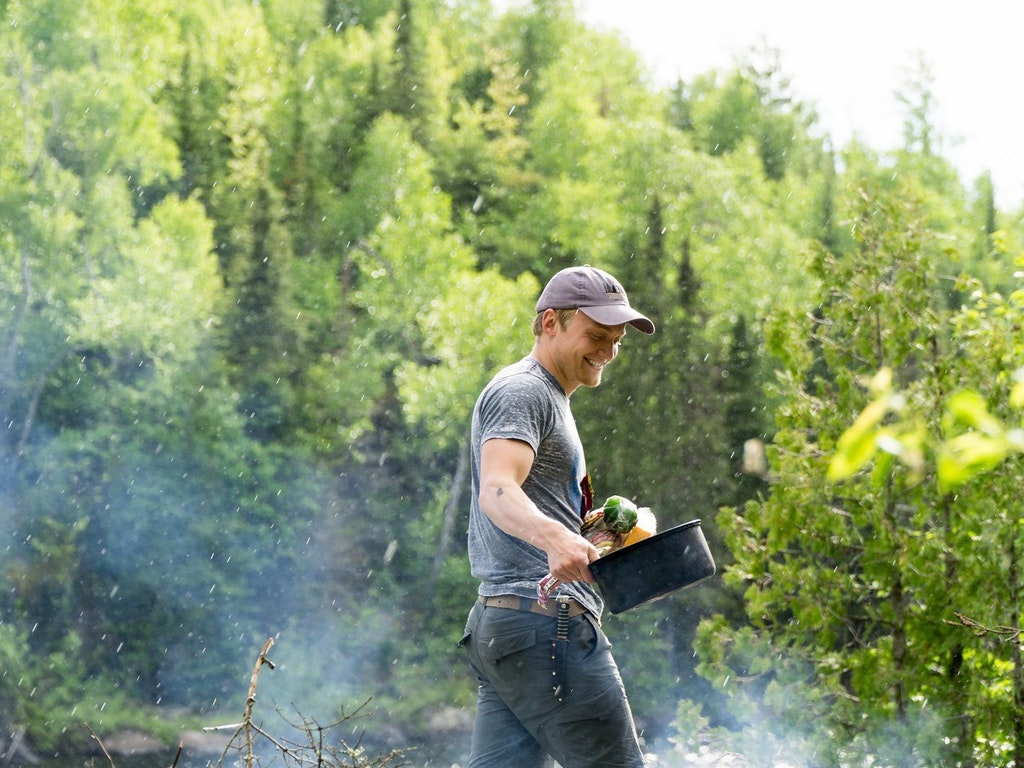 9 Food Hacks You Can Do in the BWCAW