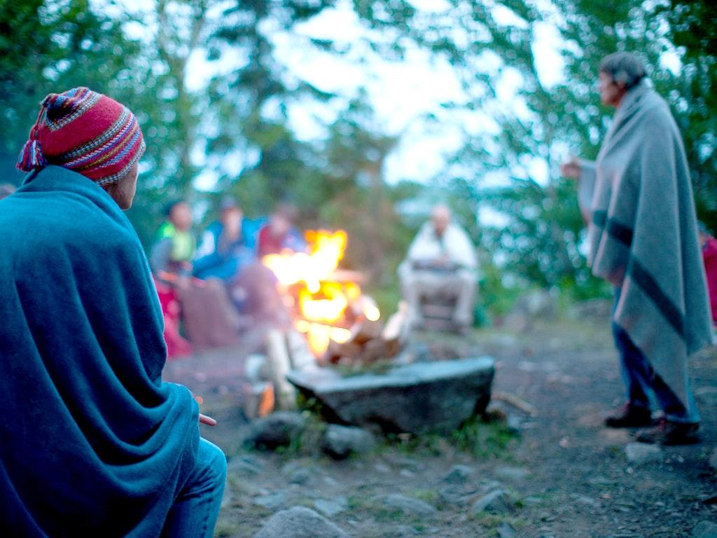 Celebrating 70 Years of Camp Voyageur