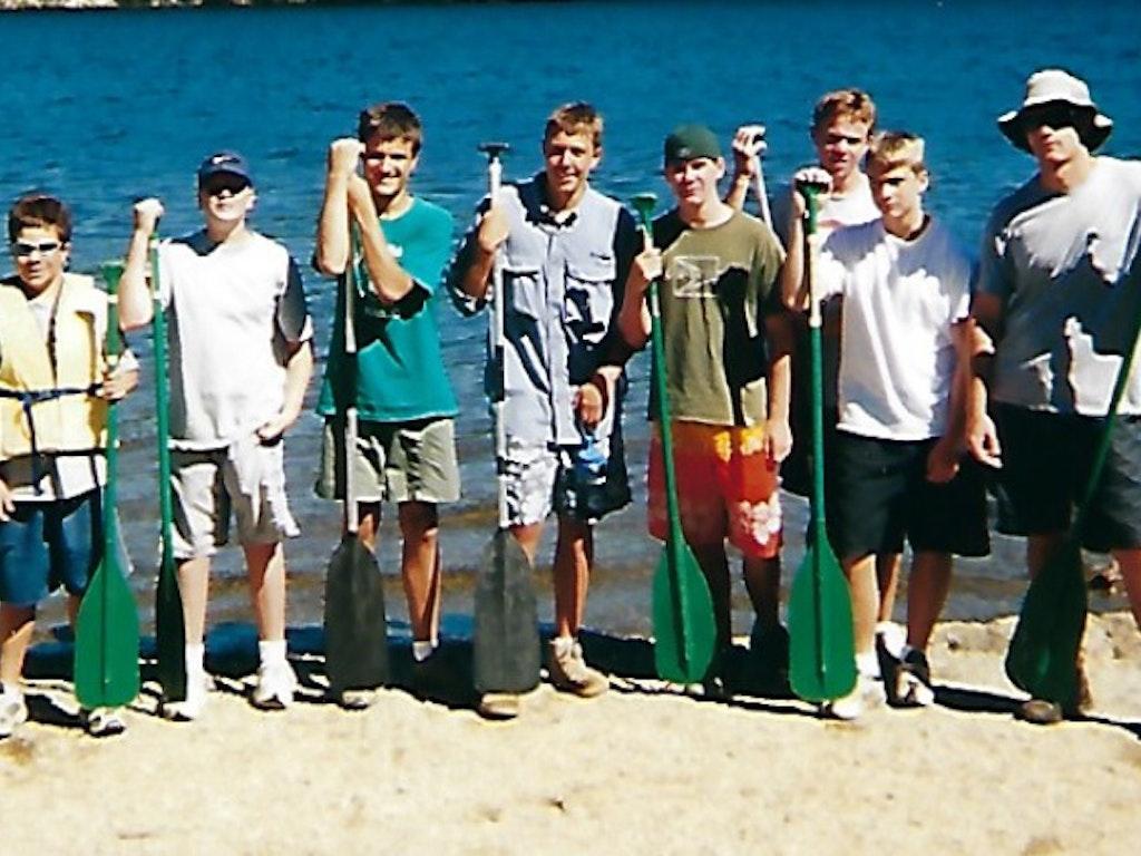 Camp Memories