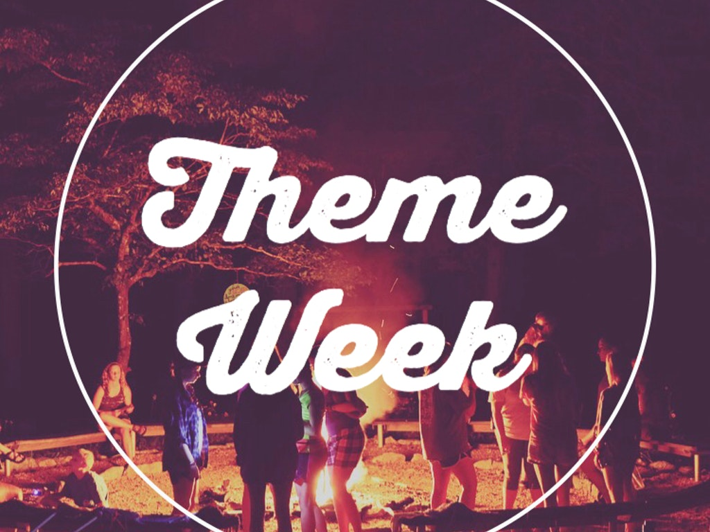 It's Back: THEME WEEK