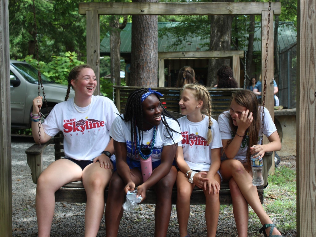 What Camp Skyline Teaches Us About Friendships