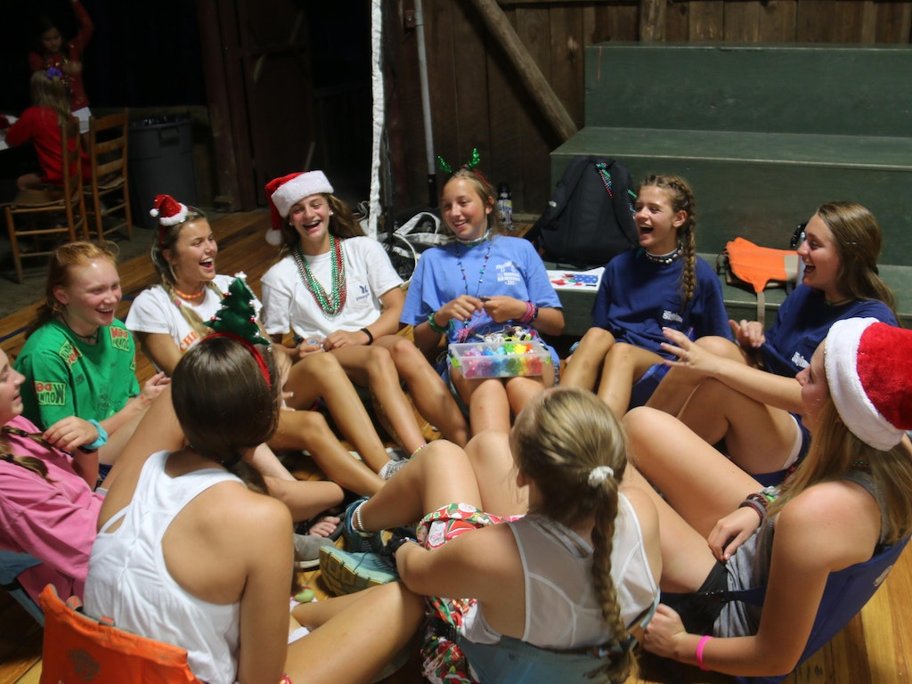Merry (almost) Christmas in July!