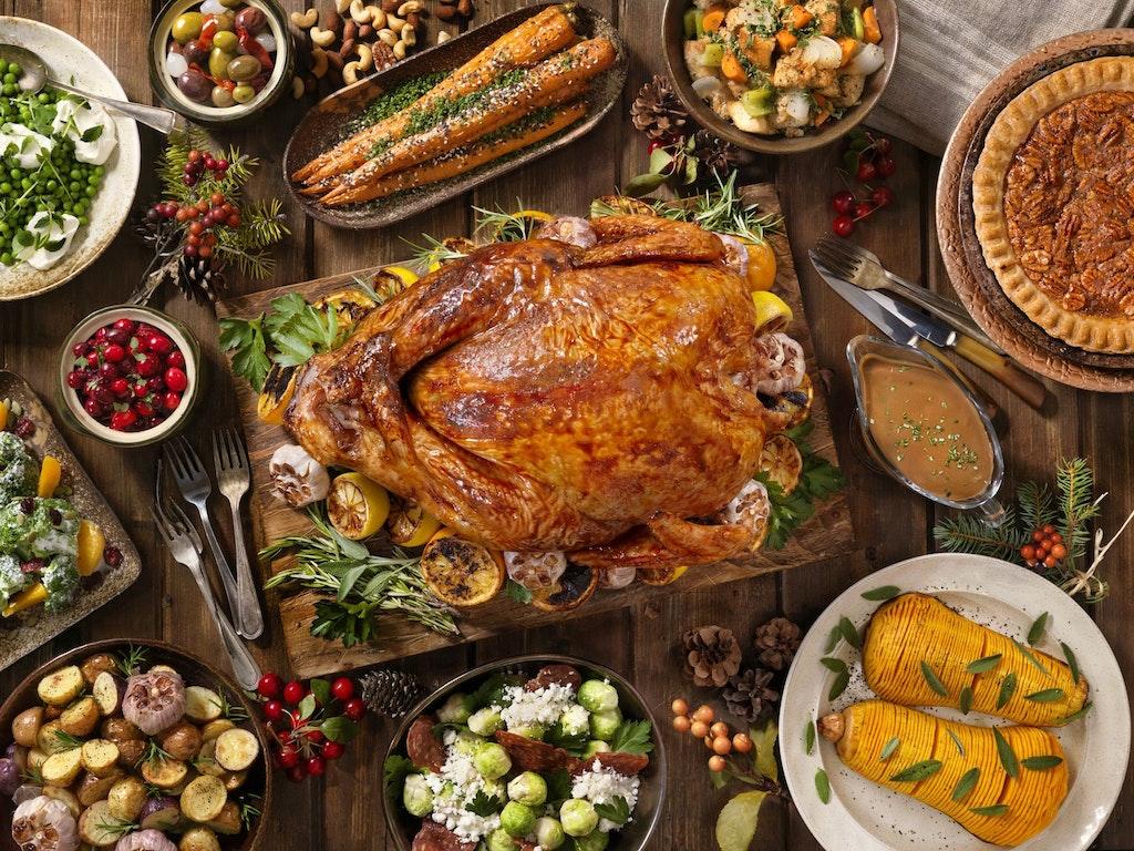 5 Thanksgiving Favorites!
