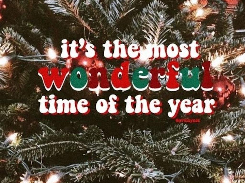 Spreading Christmas Cheer!