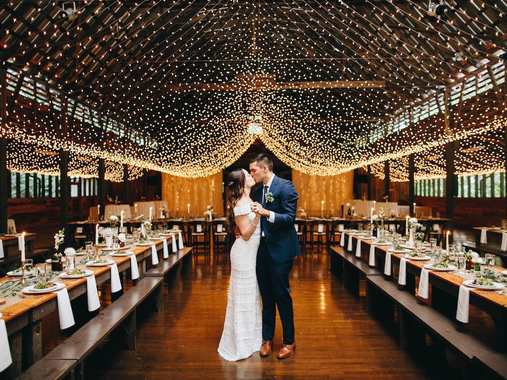 Camp Highlander: Your One-Stop Wedding Shop!