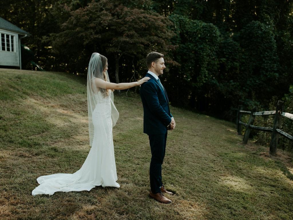 Paul & Lauren | September 21, 2019