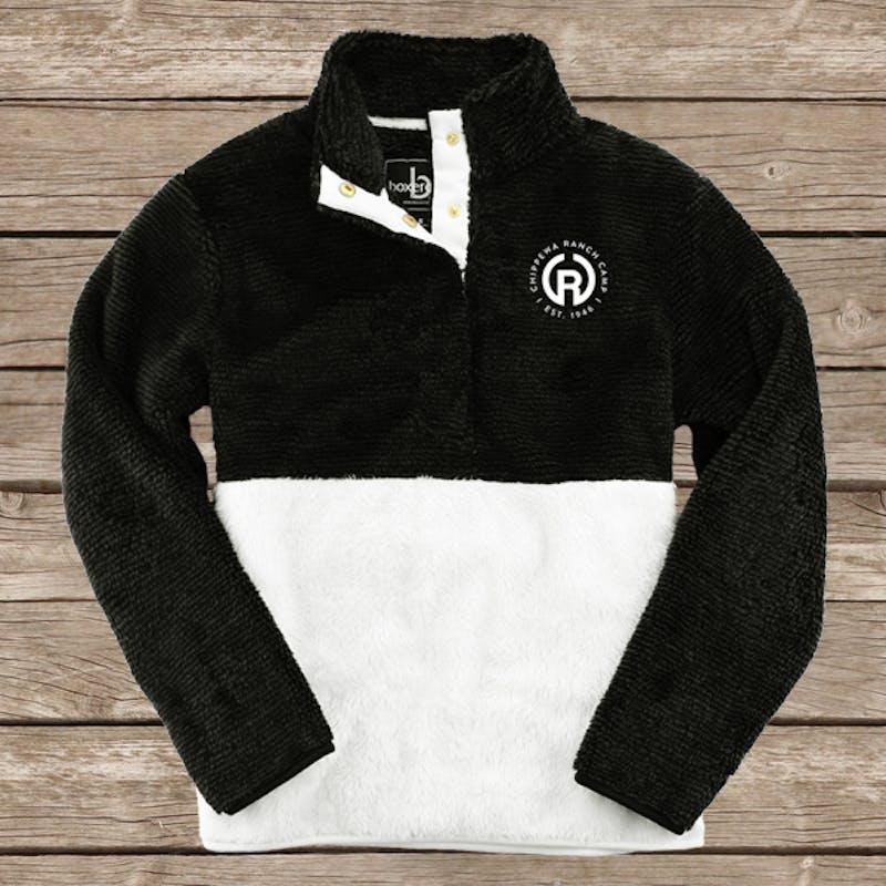 Ladies fuzzy fleece pullover on wood background.jpg?ixlib=rails 2.1