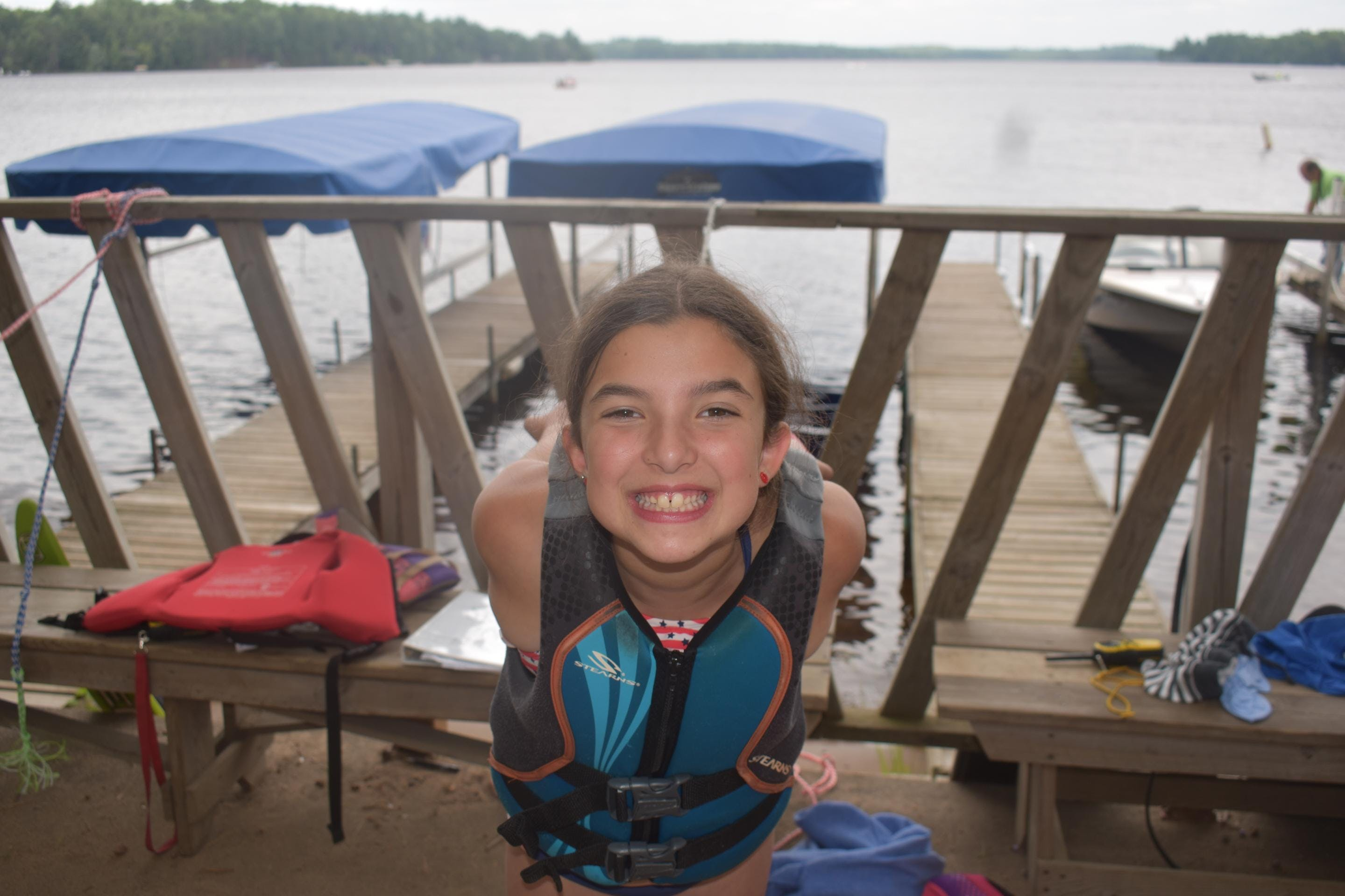 Camper Spotlight- December 2020