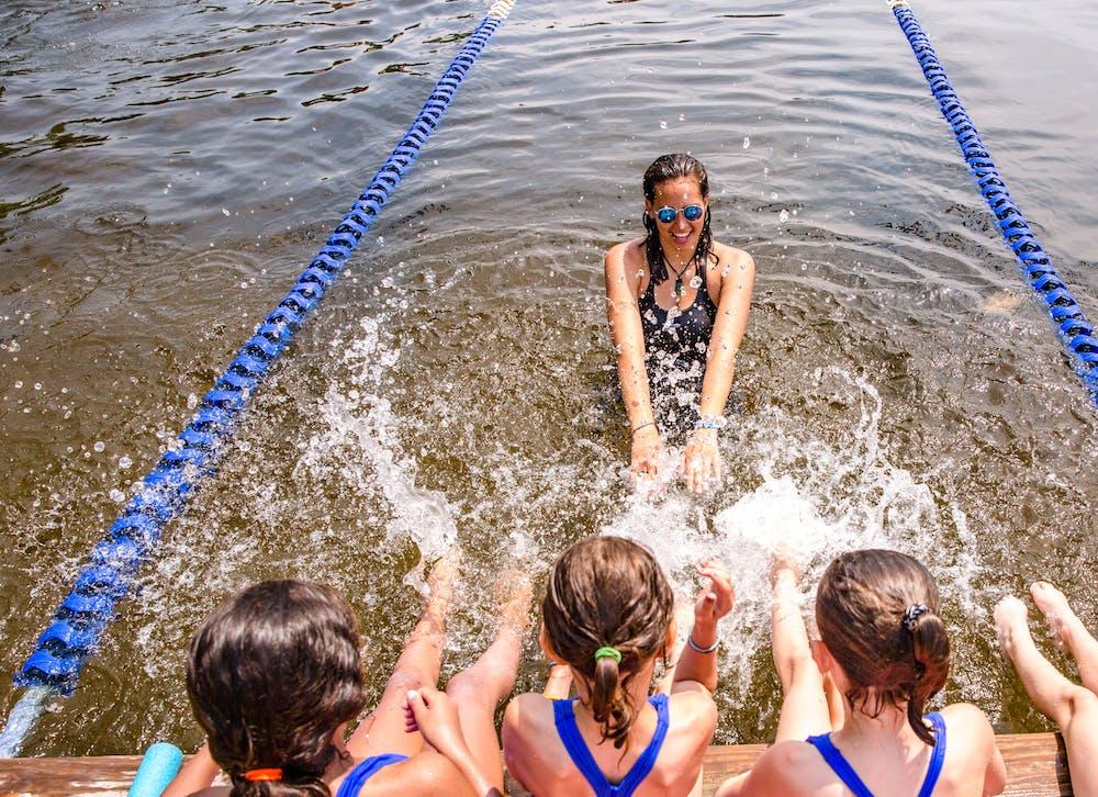 Learning to swim on the lake.jpg?ixlib=rails 2.1