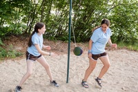 Two campers playing tetherball.jpg?ixlib=rails 2.1